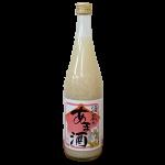 酒蔵のあま酒(ノンアルコール)