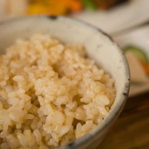 玄米(飯山産アキタコマチ)