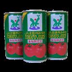 JA北信州みゆき 無塩トマトジュース