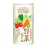 無塩 野菜ジュース